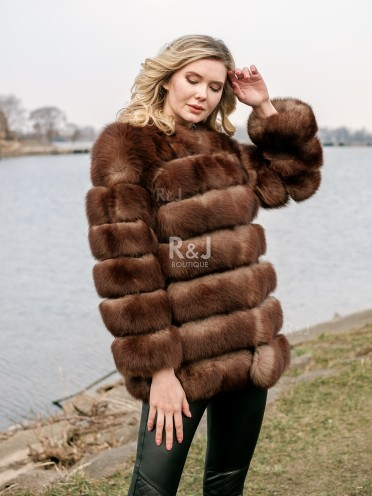 4f50ff151dc1 Fur Coats - R&J BOUTIQUE