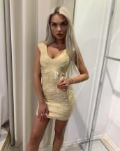Zelta kleita