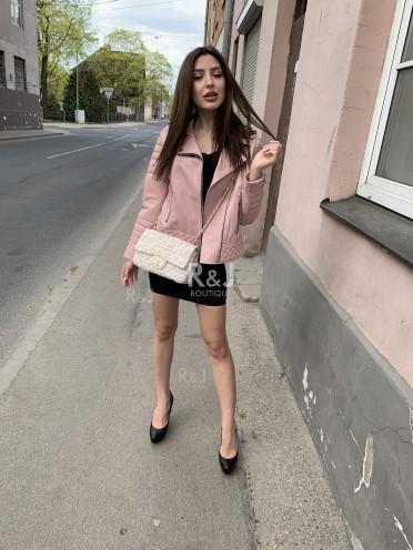 Ādas jaka